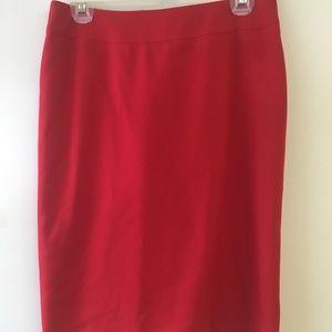 TAHARI Arthur S. Levine skirt